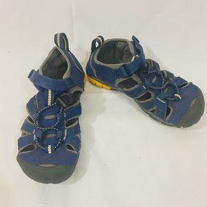 Toddler Kids Size 12 Keen Sandals Shoes Blue